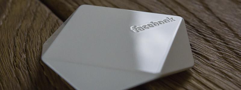 Facebook verteilt kostenlose Beacons